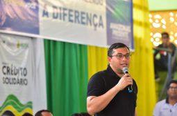 No Alto Solimões, Wilson Lima reinaugura hospital, entrega leitos de UCI neonatal e novos equipamentos hospitalares