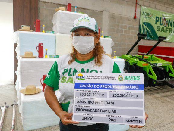 Plano Safra tem investimentos para o setor primário com ações de crédito e entrega de R$ 1,8 milhão em veículos